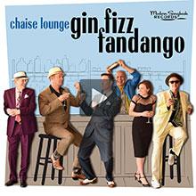 Gin Fizz Fandango Cover